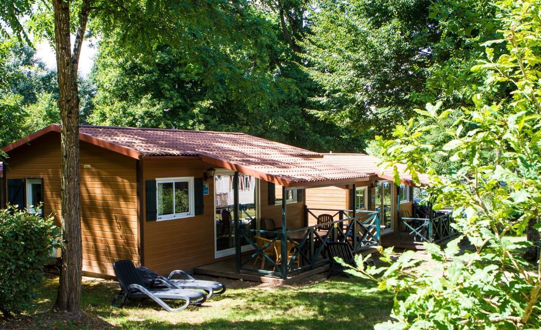 Camping la Grande Tortue, Candé-sur-Beuvron, Loir-et-Cher