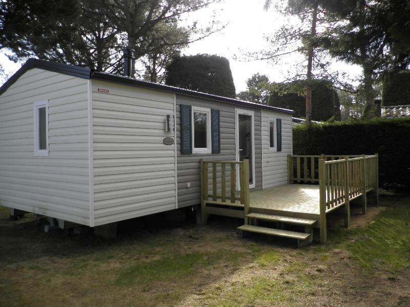 Cottage Loisirs  27m²- 2 ch