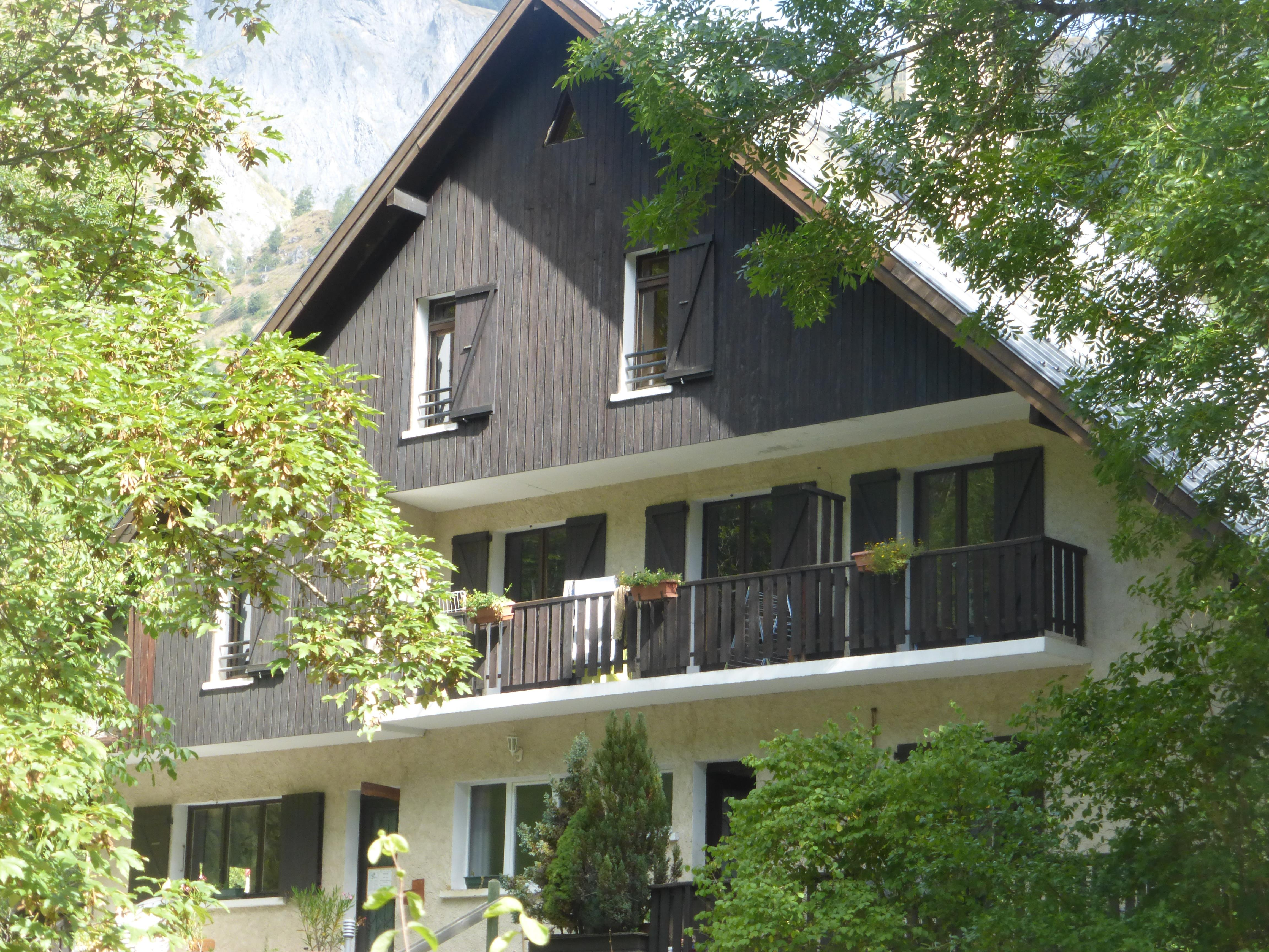 Accommodation - Holiday Home - Le Champ du Moulin