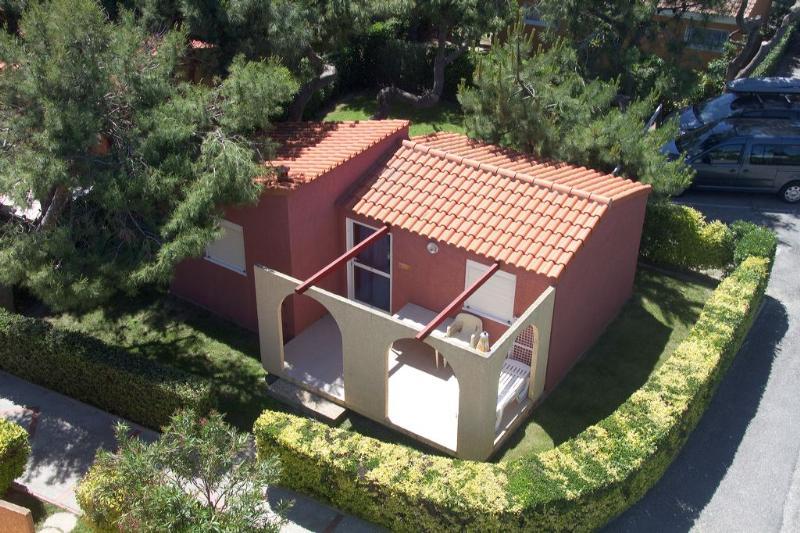 Location - Maison De Vacances Pinède ** (2 Chambres) - Yelloh! Village Le Brasilia