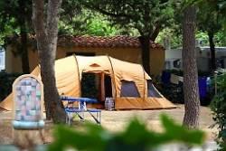 Emplacement - Emplacement Confort*** (Électricité 6A + Eau) Entre 200 Et 400M De La Plage - Yelloh! Village Le Brasilia