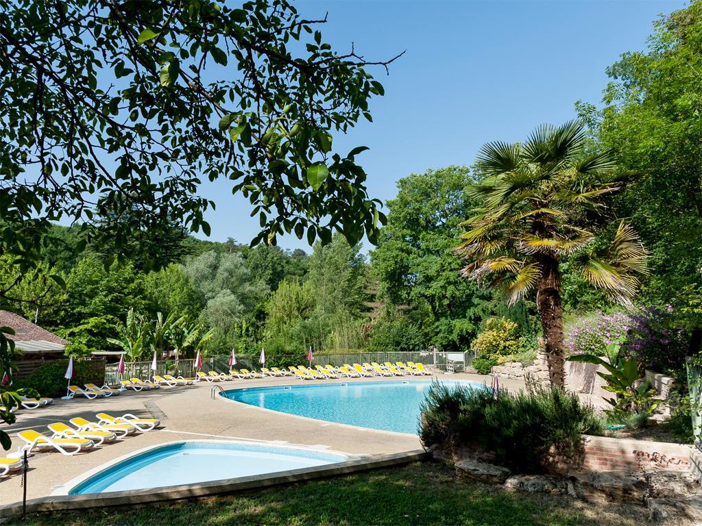 Camping Moulin de David, Gaugeac, Dordogne