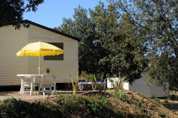Location - Lodge Costa Verde - Riva Bella Resort
