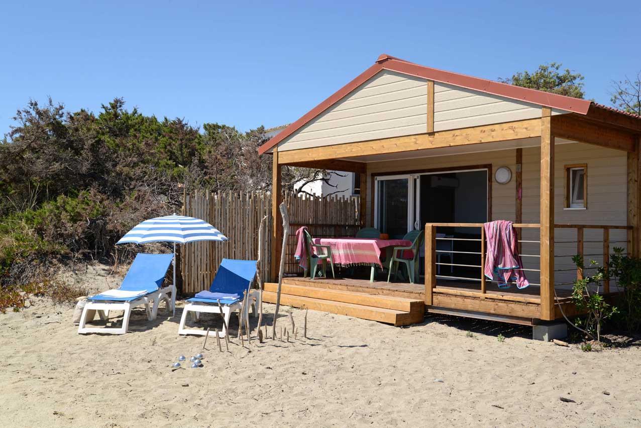 Location - Chalet Rêve Costa Sea - Riva Bella Resort