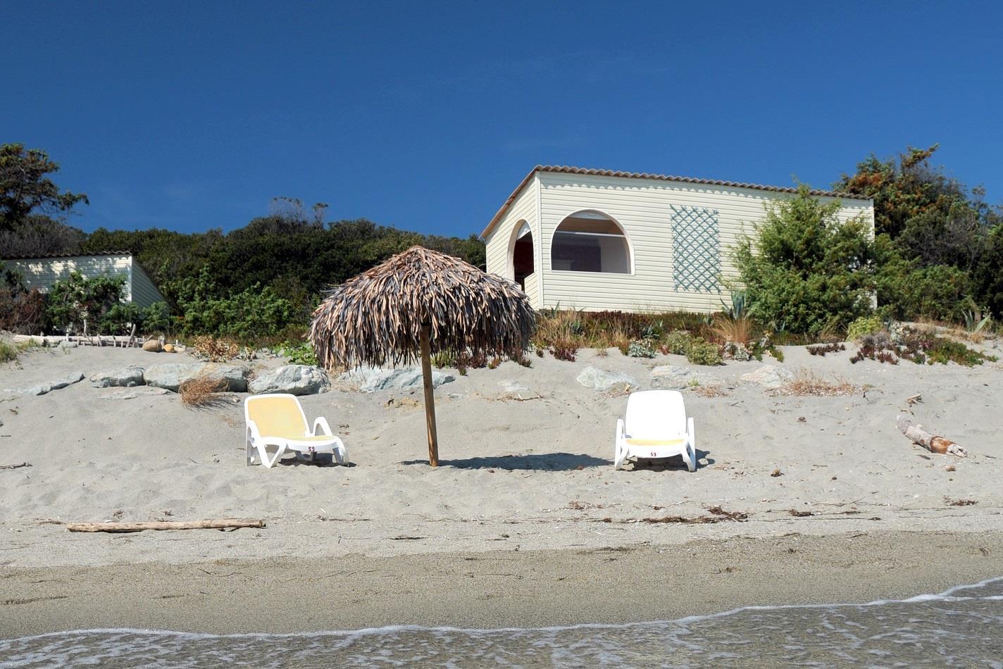 Location - Véranda Alba - Riva Bella Resort