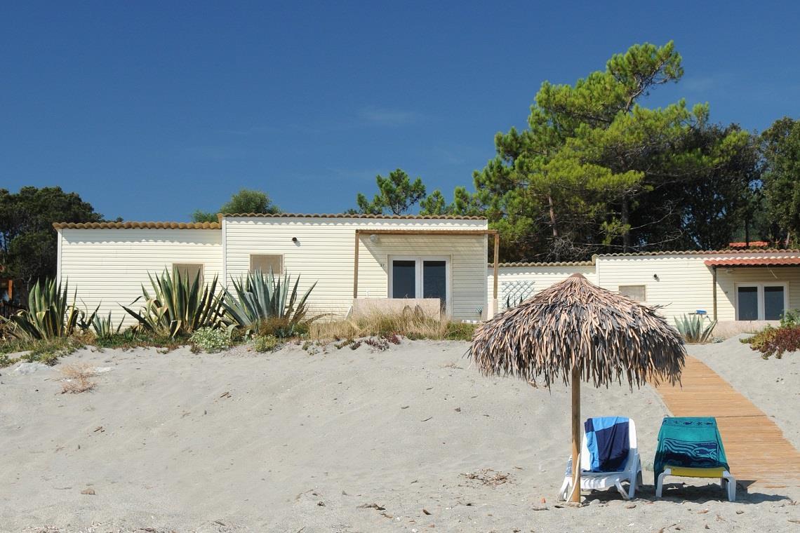 Location - Mini Villa Onda - Riva Bella Resort