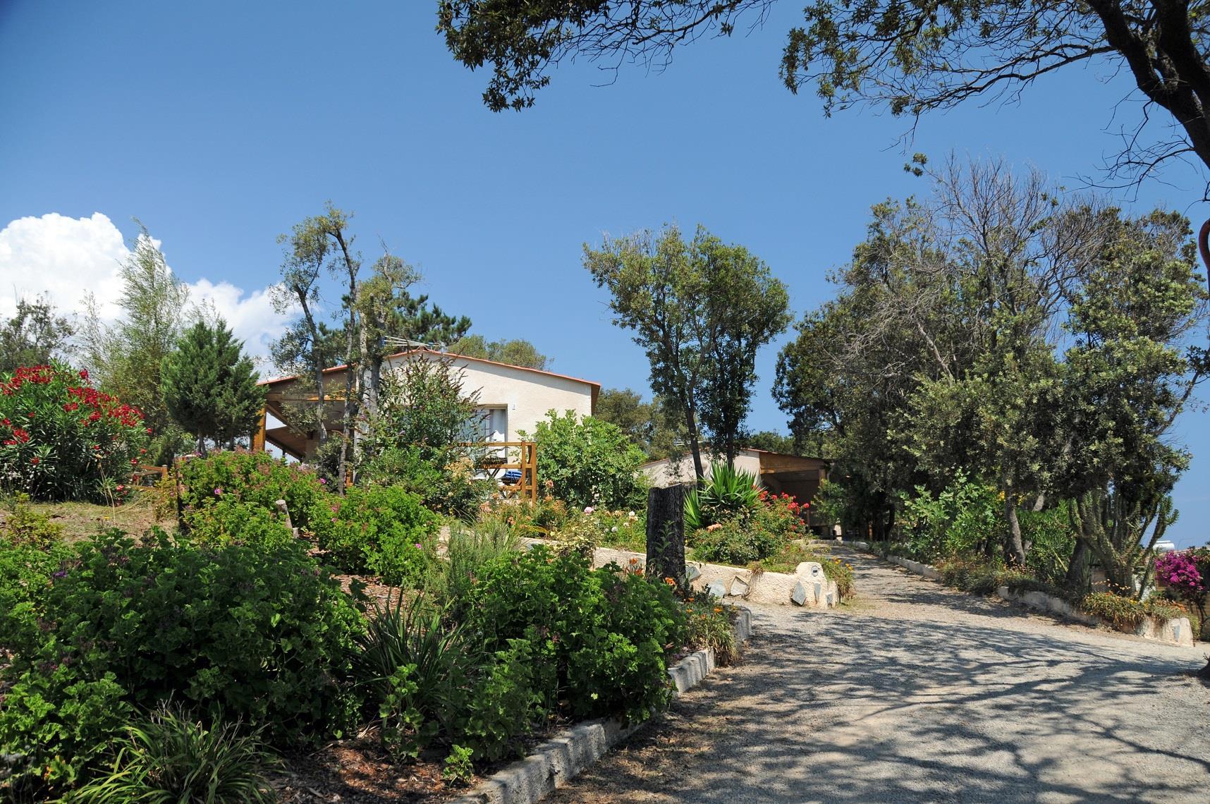 Location - Villa Paradisu - Riva Bella Resort