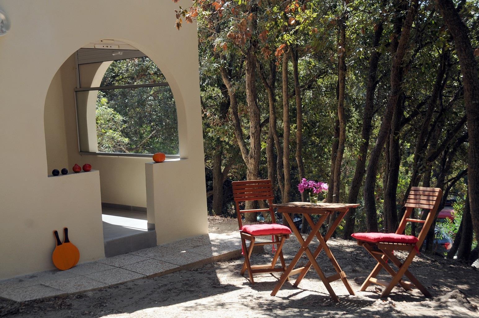 Location - Véranda Oriente - Riva Bella Resort