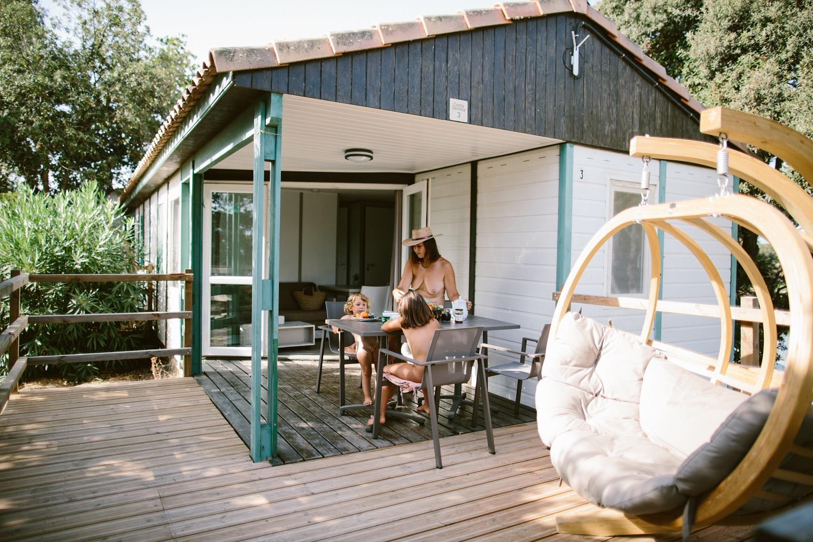 Location - Chalet Rêve Costa Serena - Riva Bella Resort