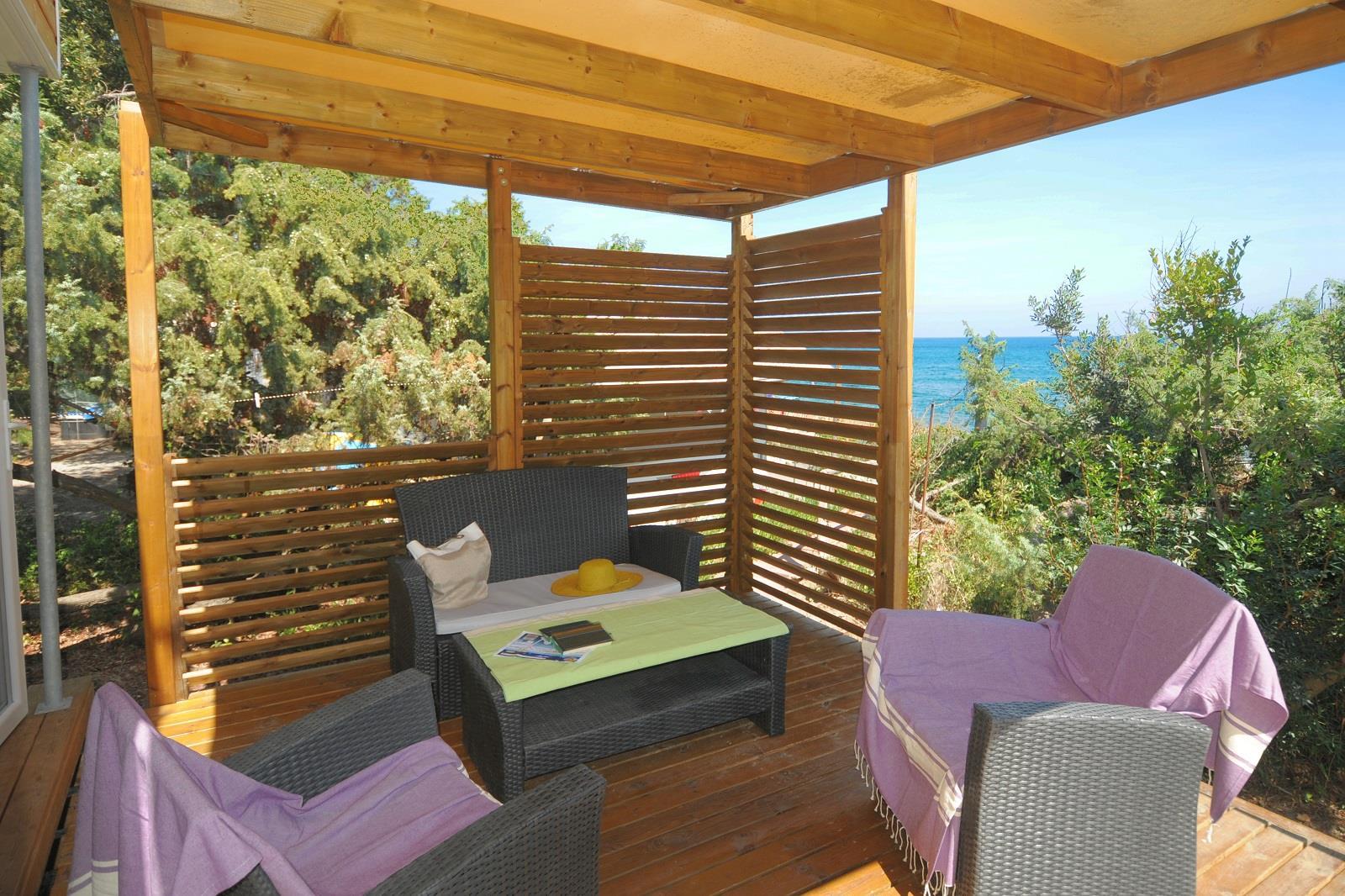 Location - Alalia Sea Family - Riva Bella Resort