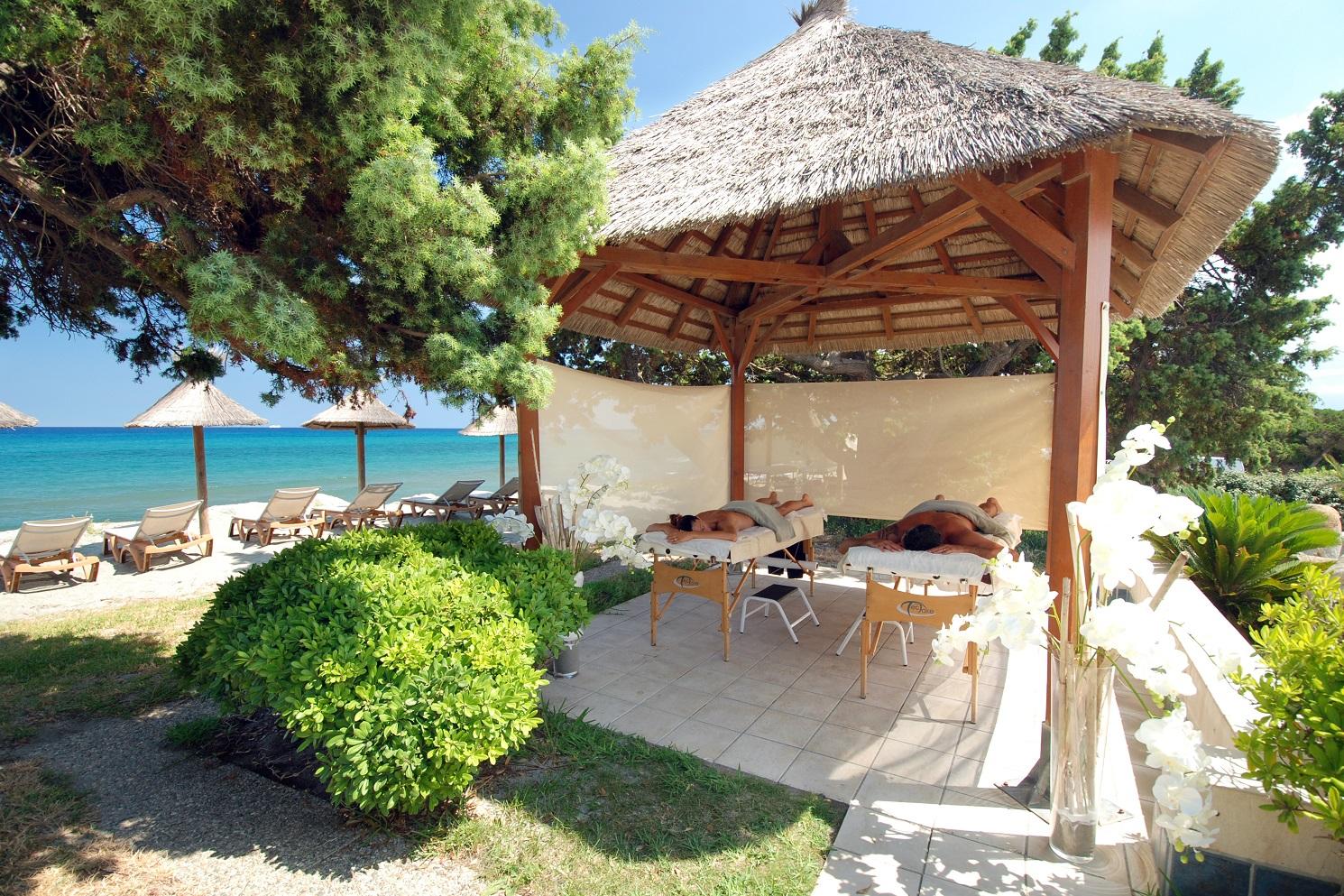 """Location - Last Minute """" Paradisu Preziosa """" - Riva Bella Resort"""