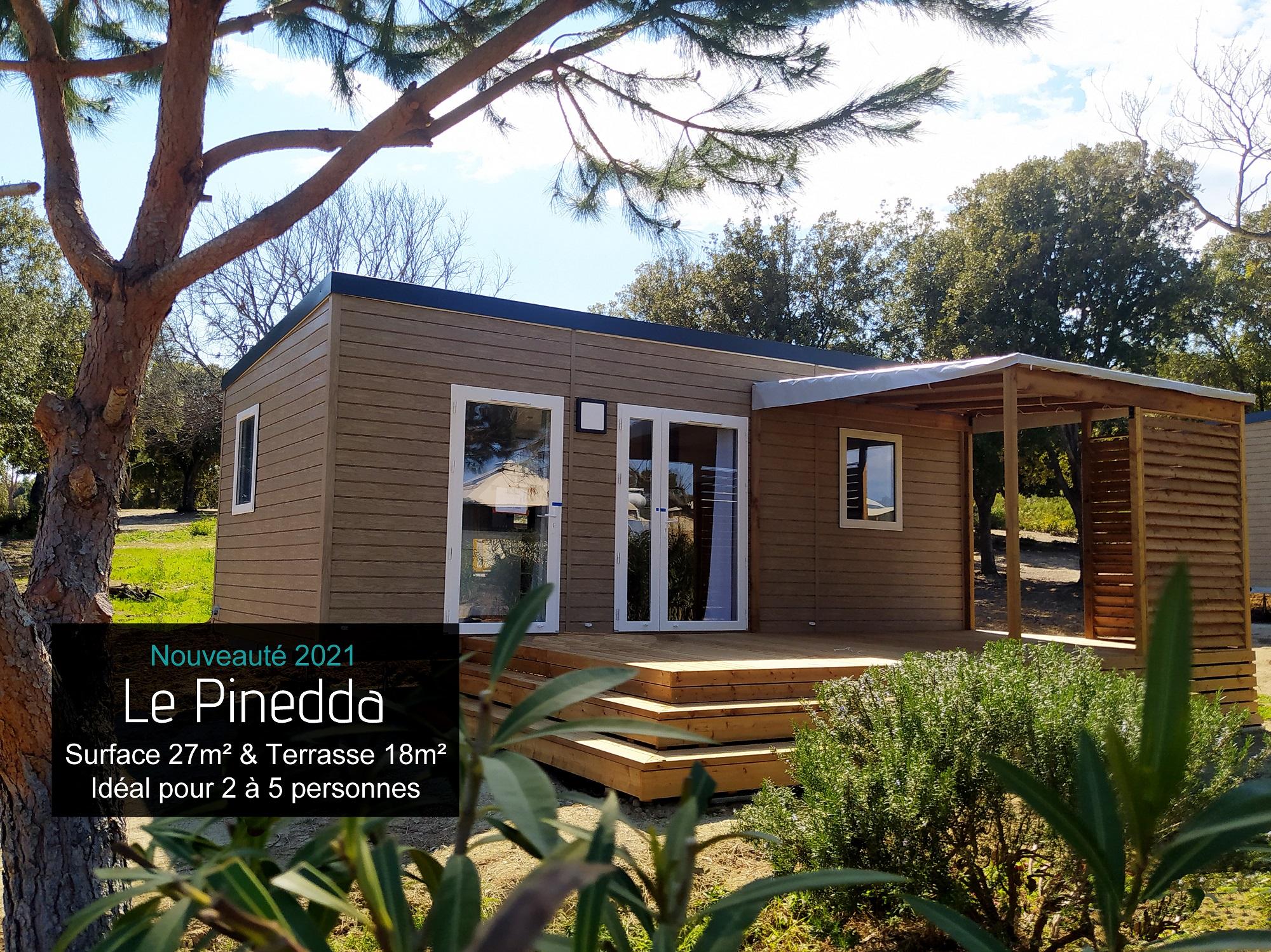 Location - Pinedda - Riva Bella Resort
