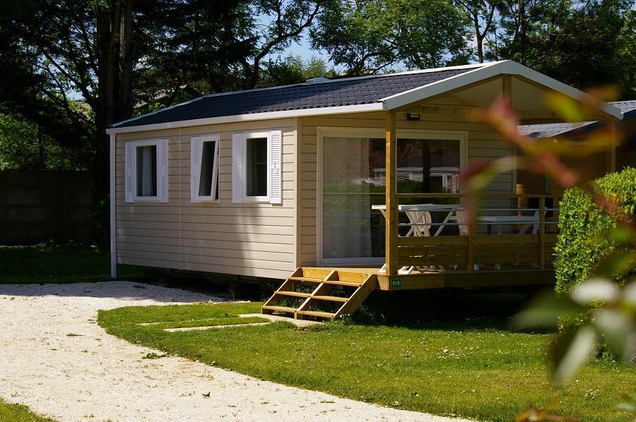 Location - Mobil-Home Icauna - Camping La Belle Étoile
