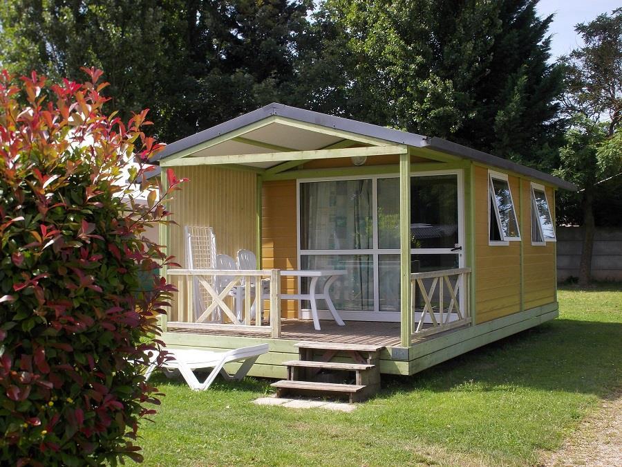 Location - Chalet Morea - Camping La Belle Étoile