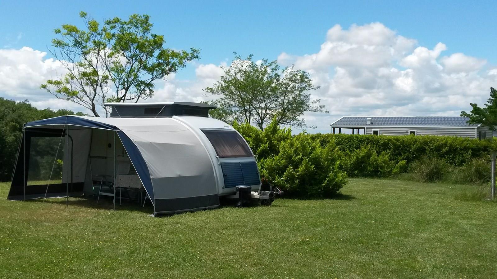 Camping Domaine Saint Laurent, Montferrand, Aude