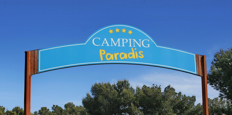 Camping Robinson, Marseillan, Hérault