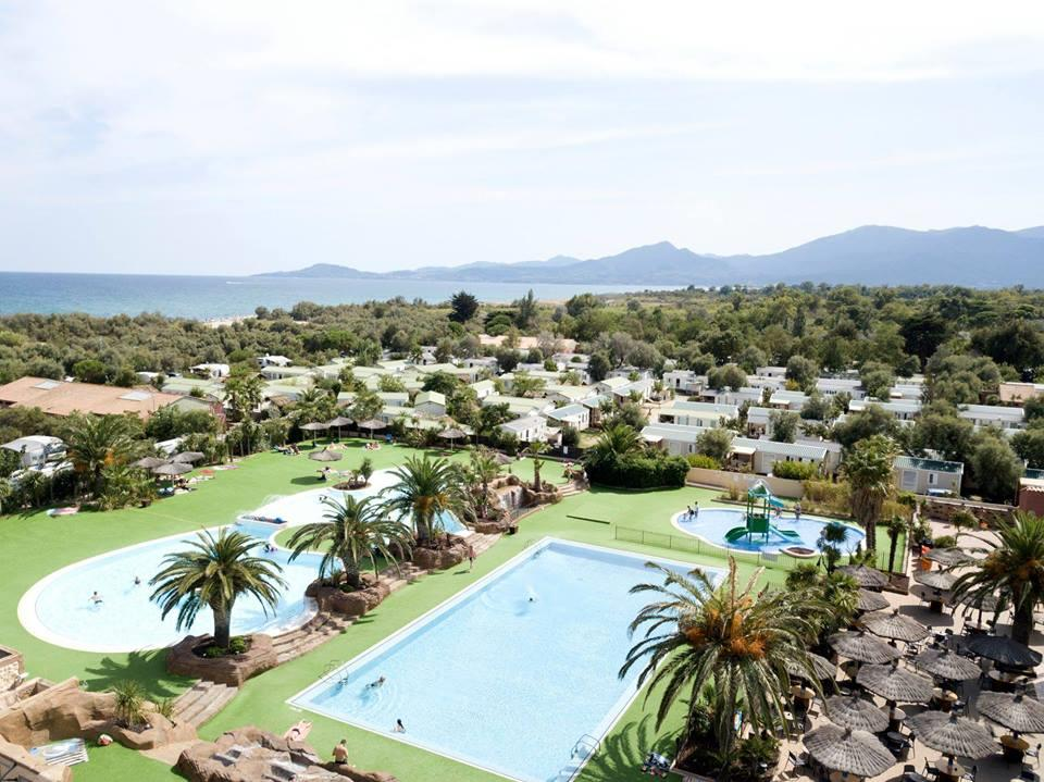 Establishment Camping Cala Gogo - St Cyprien