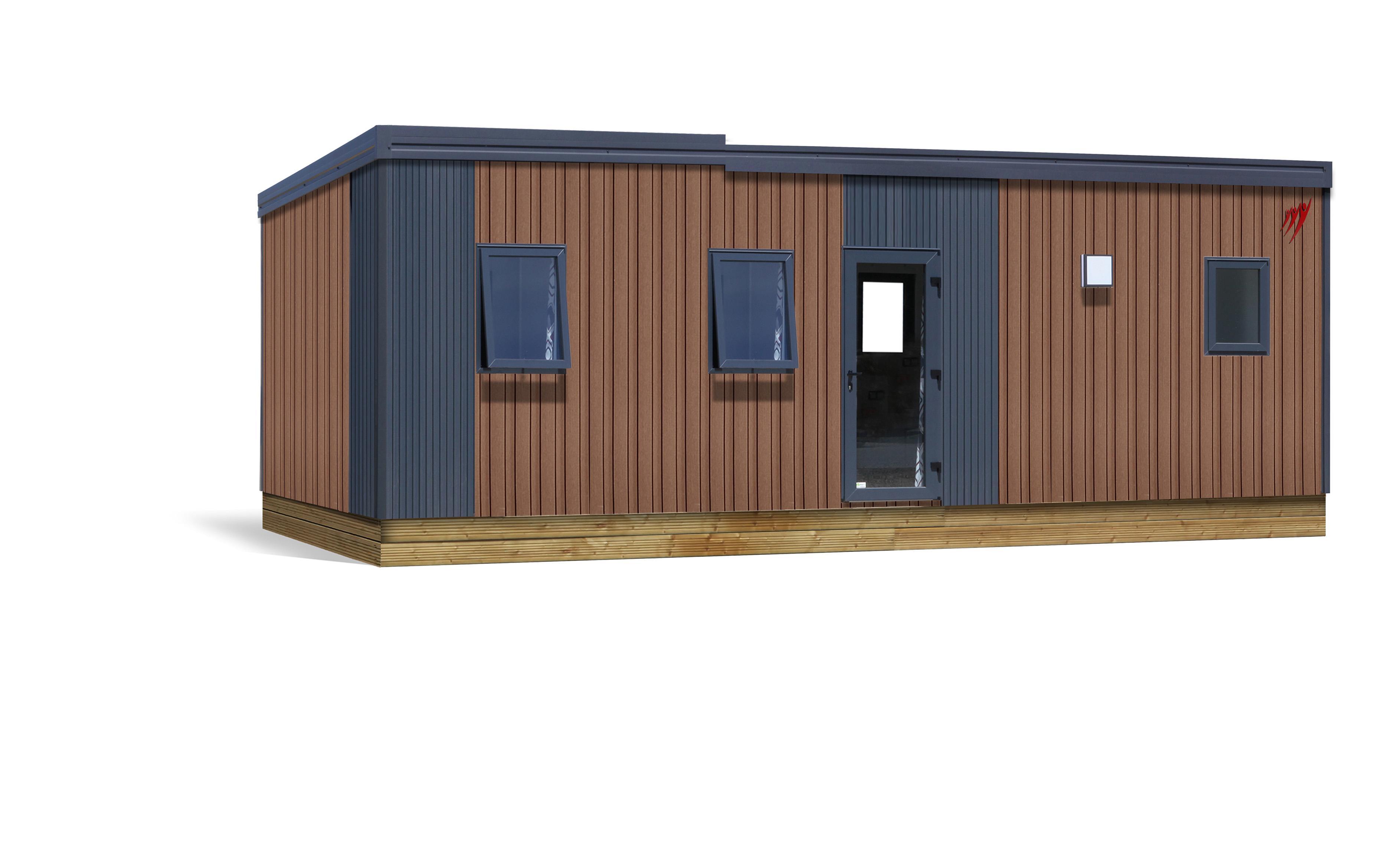 Location - Mobil-Home Personne Mobilité Réduite Adapt (Pmr) - Camping Cala Gogo
