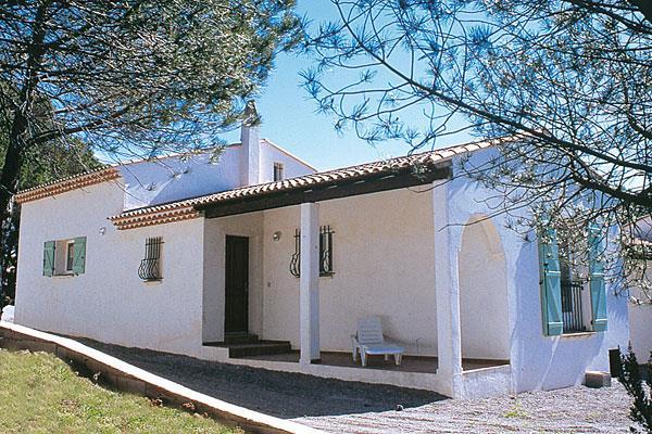 Location - Villa Les Lavandes - Camping La Baume La Palmeraie