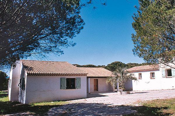 Location - Villa Le Jasmin - Camping La Baume La Palmeraie