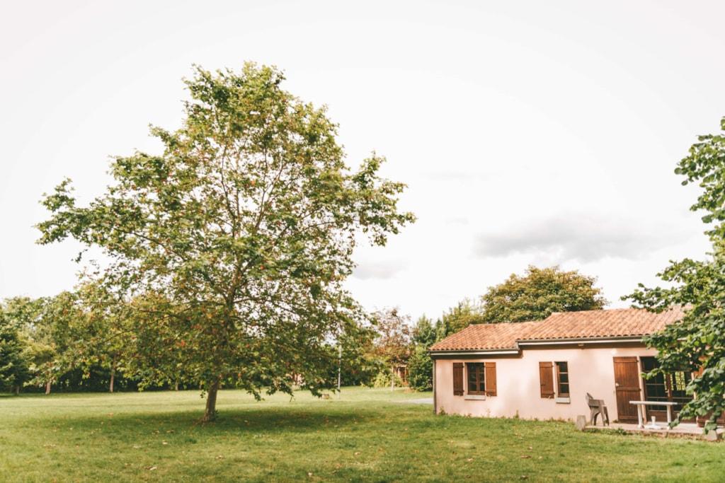 Cottage 70 M²  6 People