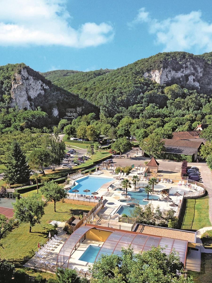 Vacanceselect Domaine De Soleil Plage - Vitrac