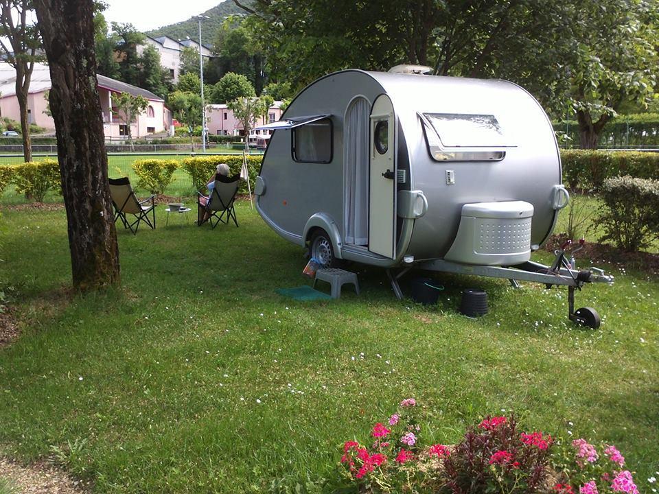 Camping Val de Saurès, Entraygues-sur-Truyère, Aveyron