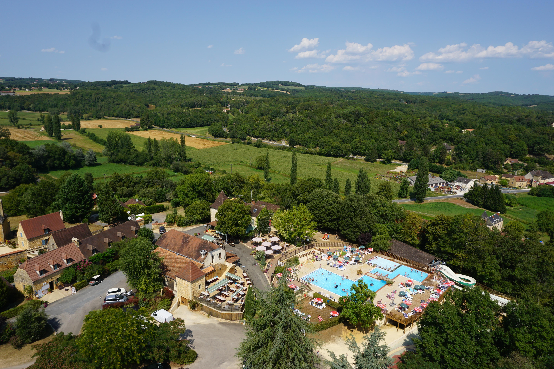 Camping les Grottes de Roffy, Sainte-Nathalene, Dordogne