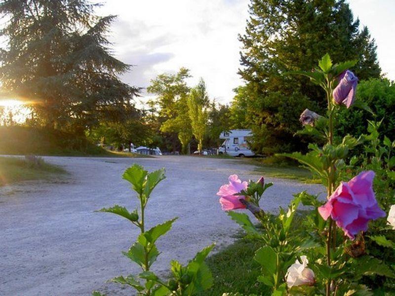 Camping Quercy Vacances, Saint-Pierre-Lafeuille, Lot