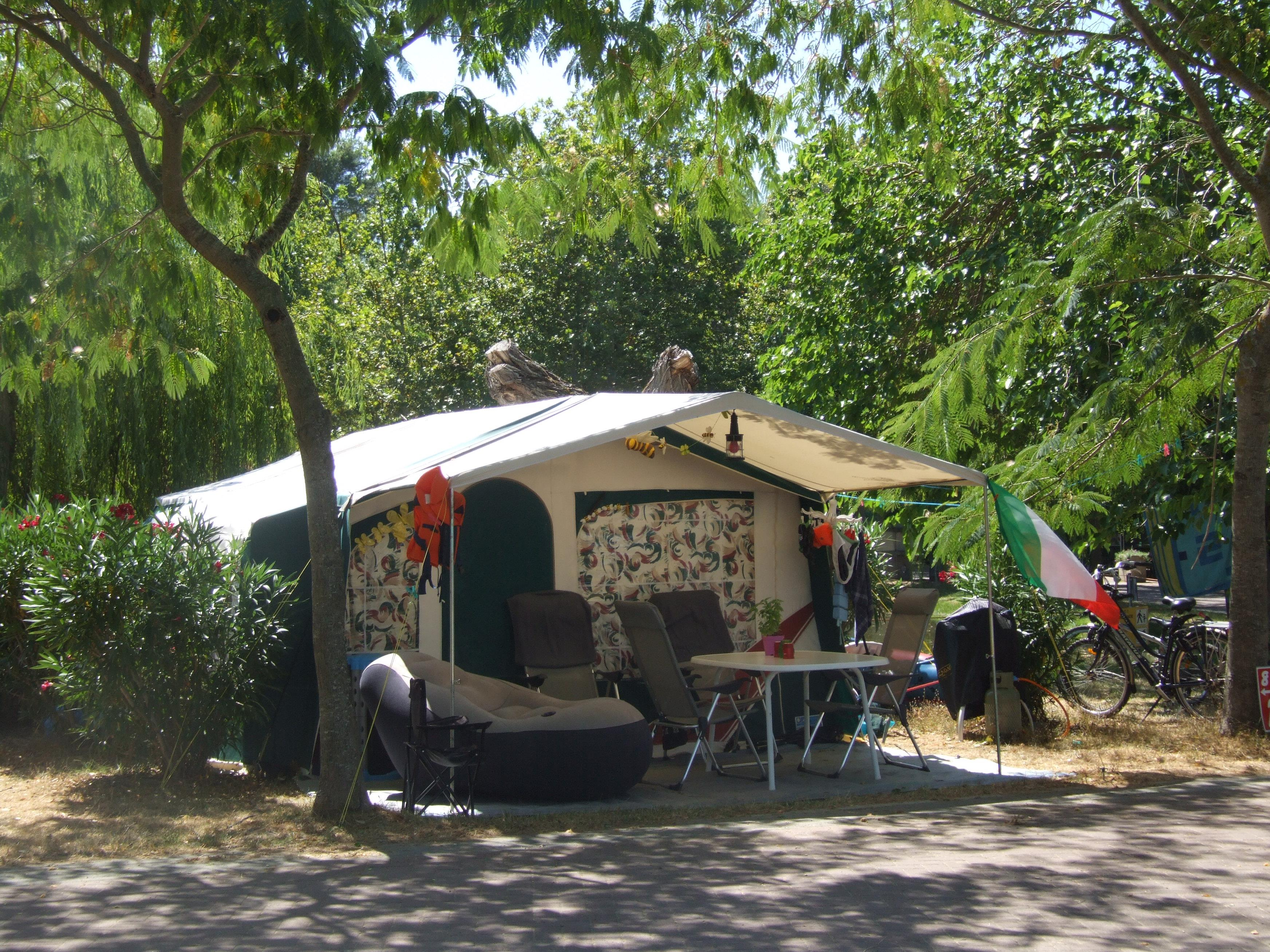 FORFAIT Piazzola STANDARD (2 persone incluse)