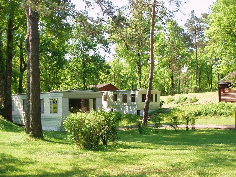 Camping les Tourterelles, Tourtoirac, Dordogne