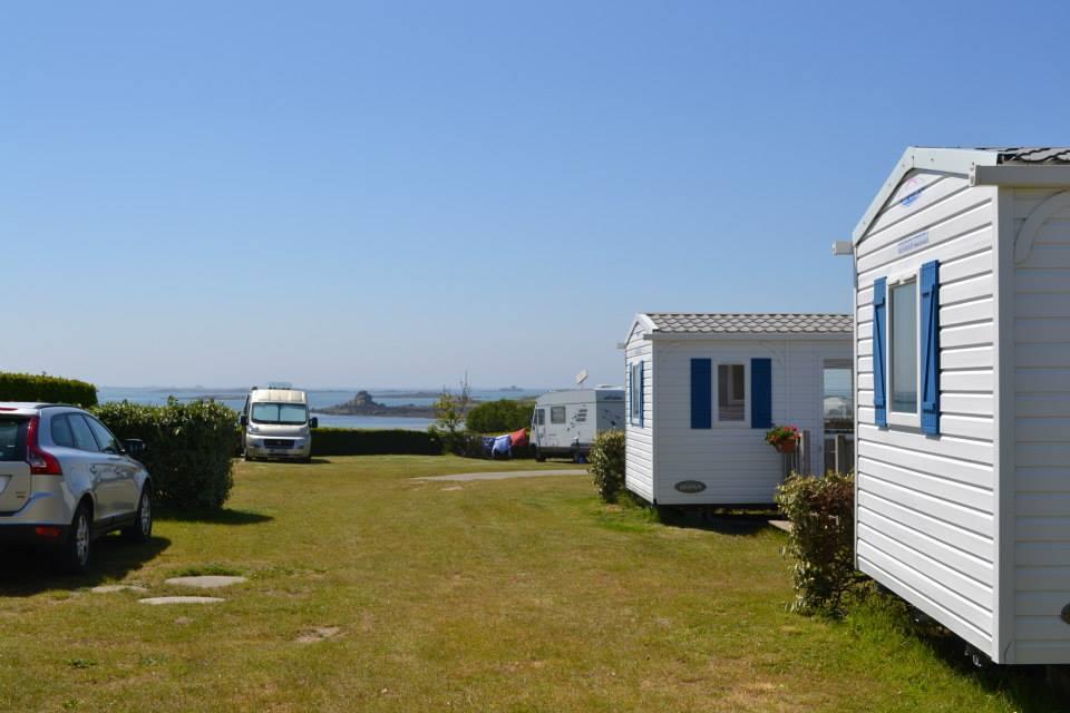 Camping les Abers, Landeda, Finistère