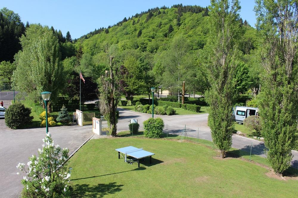 Camping le Moulin de Serre, Singles, Puy-de-Dôme