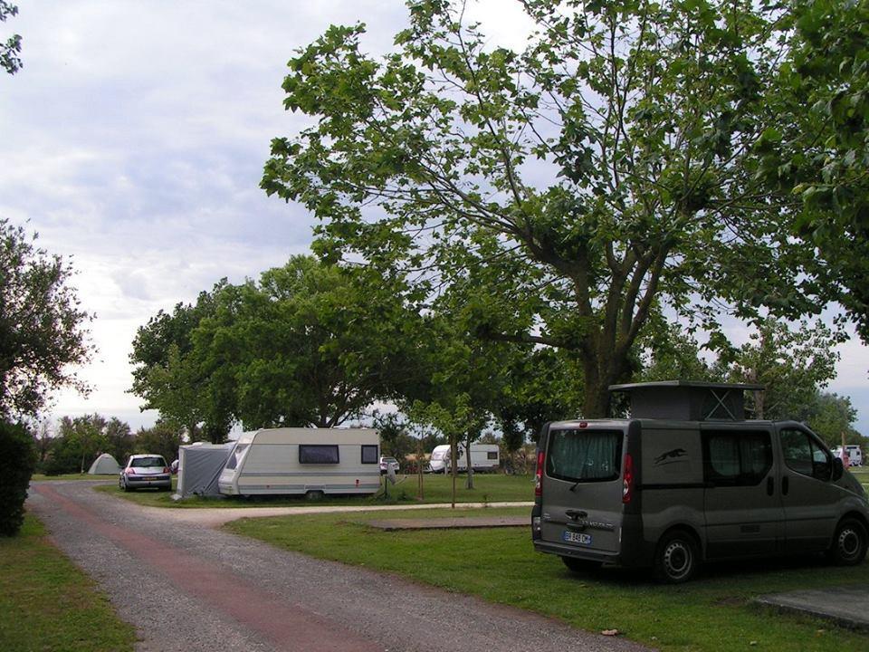 Camping les Seulières, Saint-Denis-d'Oléron, Charente-Maritime