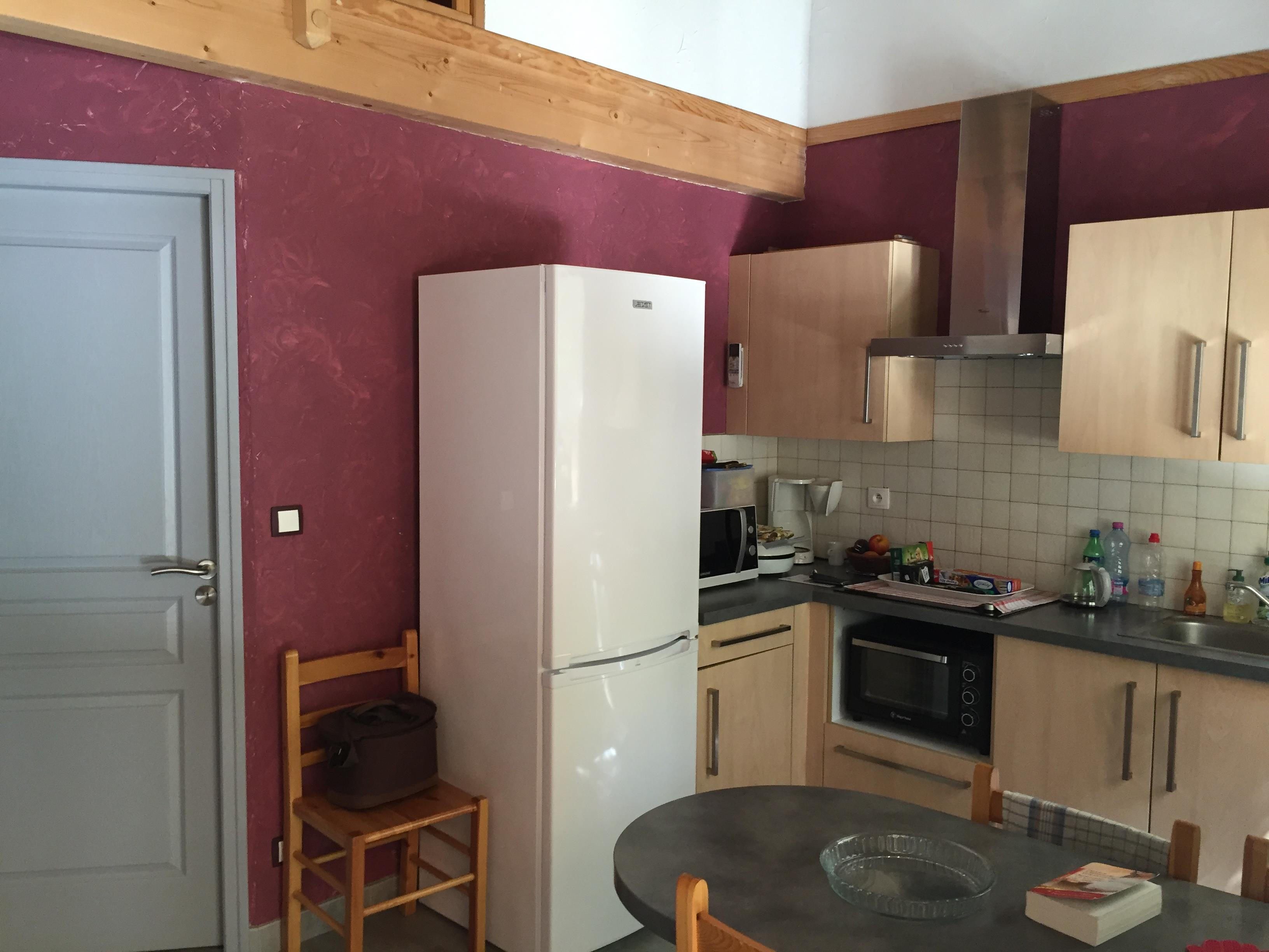 Accommodation - Holiday Home With Air-Conditioning - Camping Le Pequelet