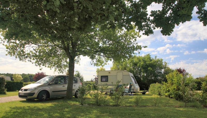 l'Arada Parc, Sonzay, Indre-et-Loire