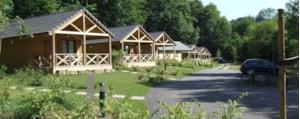 Camping Baretous-Pyrénées