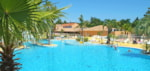 Camping Domaine Des Champs Blancs - Agde