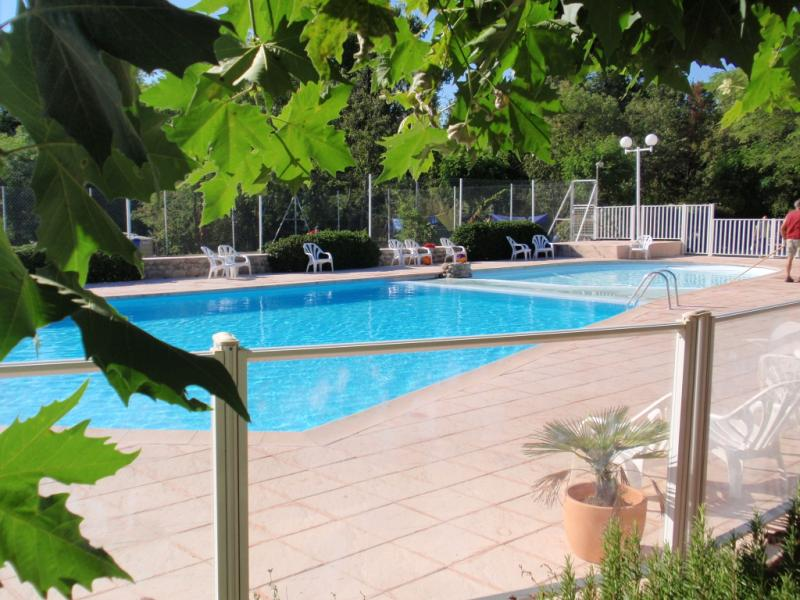 Baden Camping La Digue - Chauzon/Ruoms