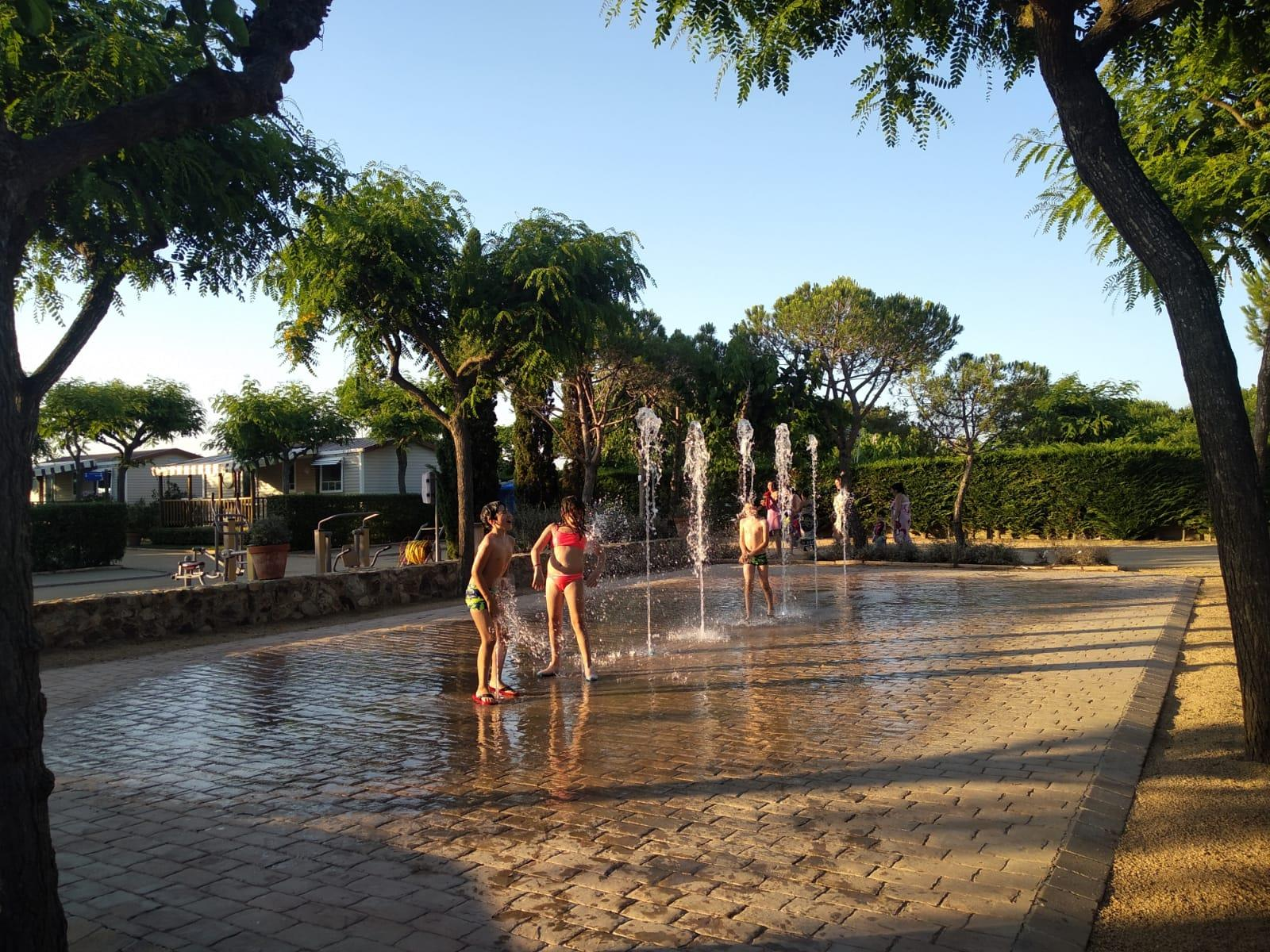 Leisure Activities Camping Del Mar - Malgrat De Mar (Barcelona)