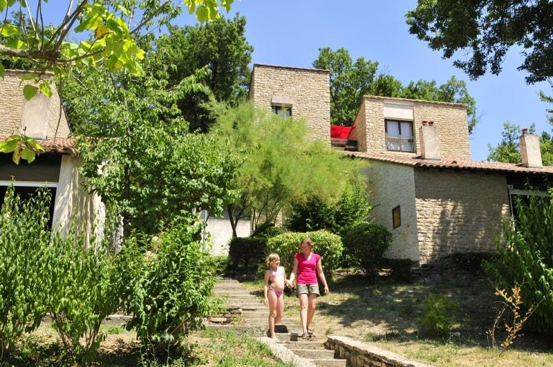 Accommodation - Studio - Capfun - Domaine d'Imbours