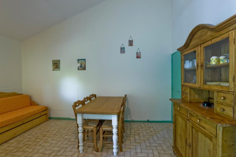 Accommodation - Two-Roomed Holiday Home - Capfun - Domaine d'Imbours