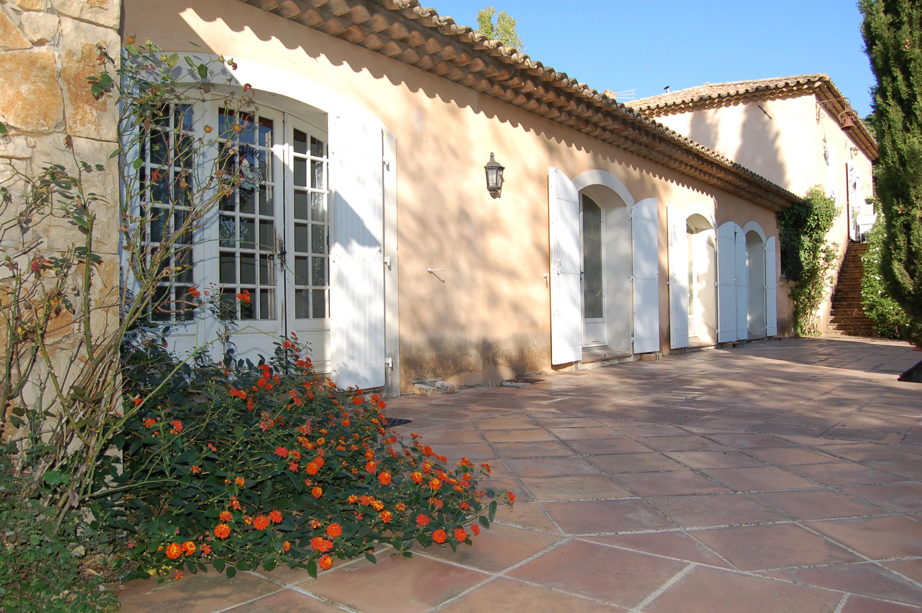 Location - Villa 160M² / 3 Chambres - Camping Les Pêcheurs