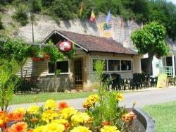 Camping les Ombrages, Carlux, Dordogne