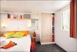 Mobilhome Ohara PMR  climatisé (adapté aux personnes à mobilité réduite) 2 chambres - arrivée samedi