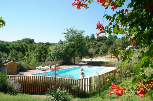 Establishment Camping Les 4 Saisons - Grane