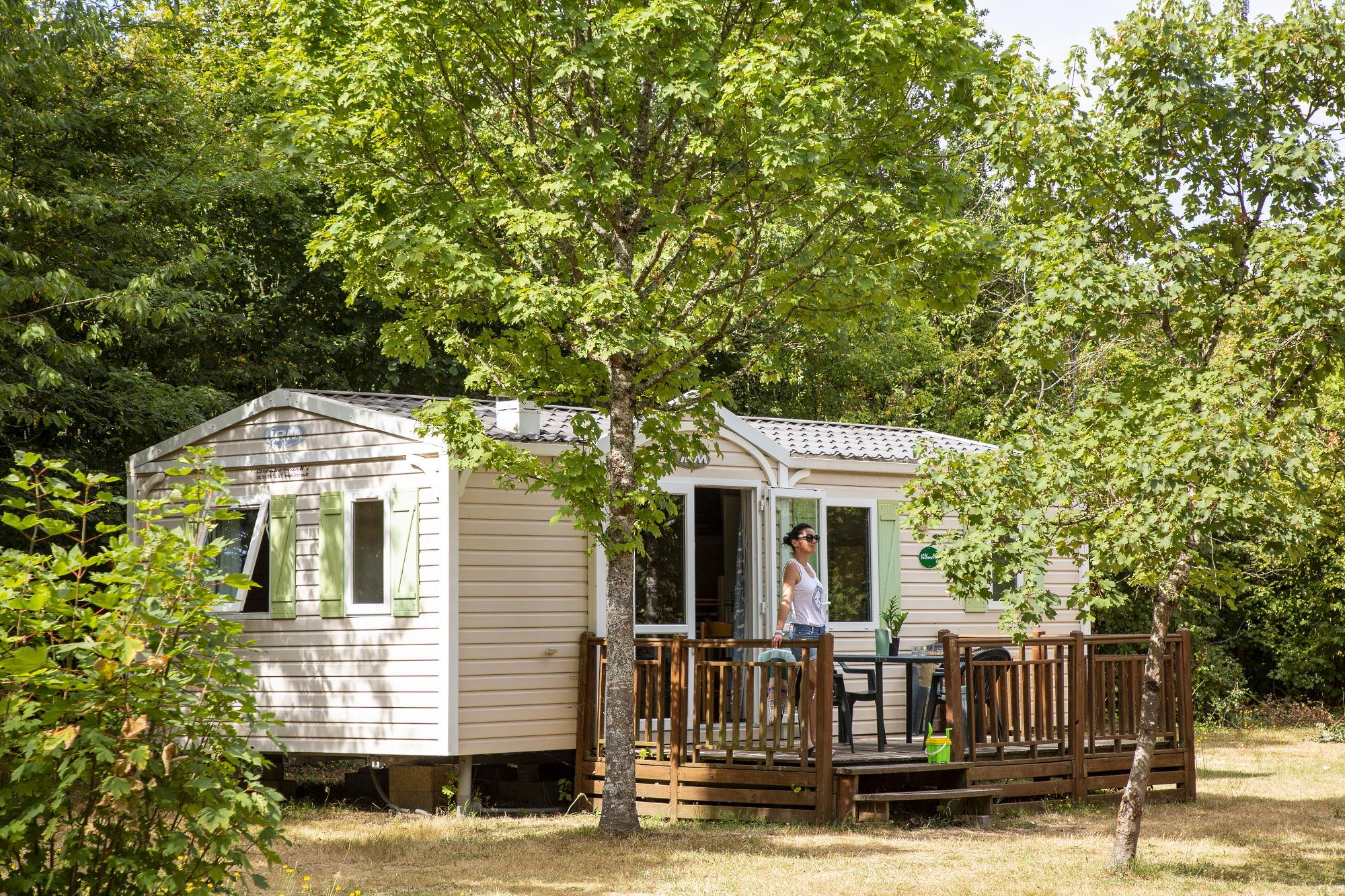 Establishment Camping Les Peupliers - Montlouis Sur Loire