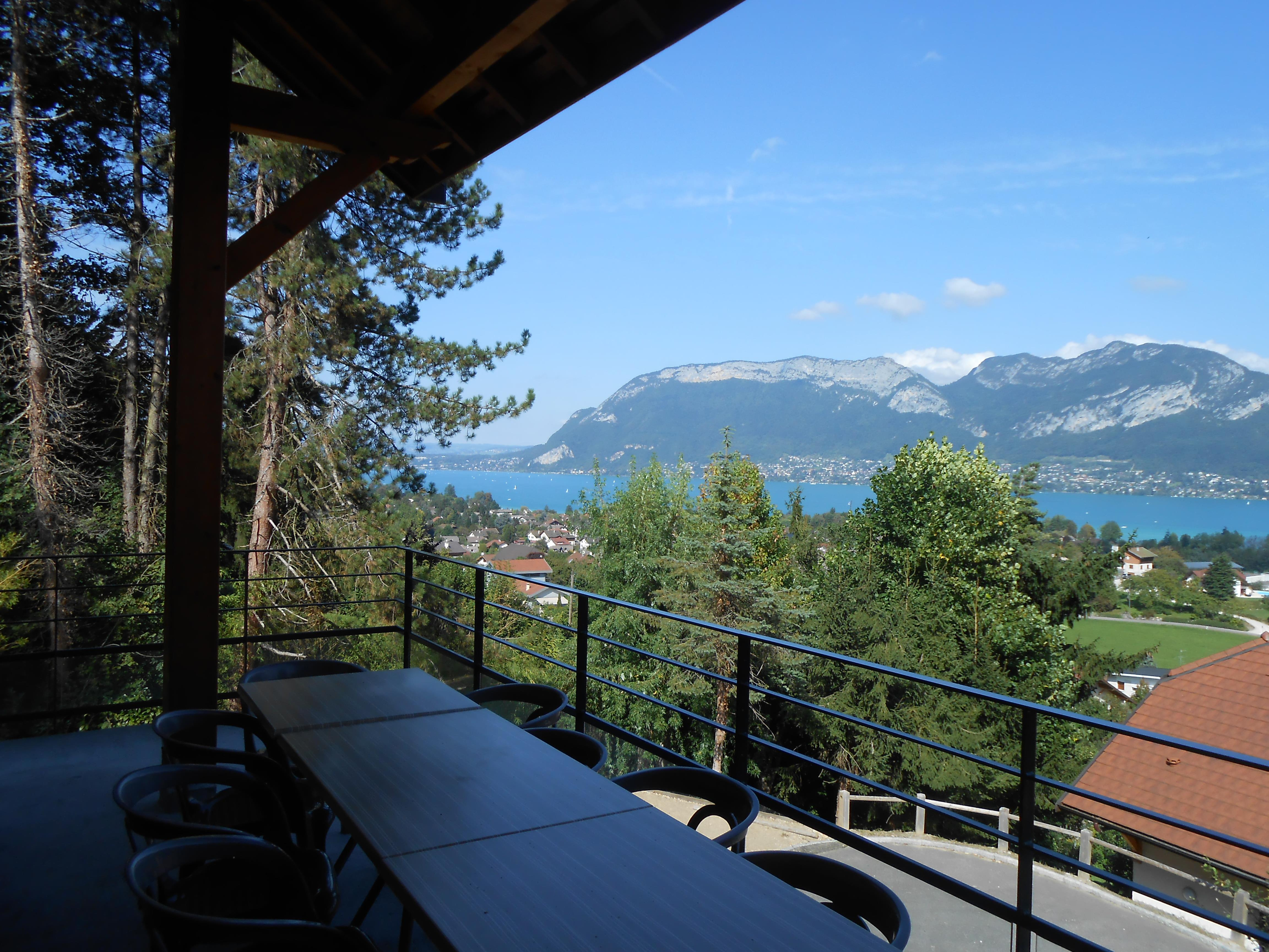 Location - Appartement T4 116M² Vue Lac  4 Chambres 1 Salle De Bains - Camping Le Panoramic