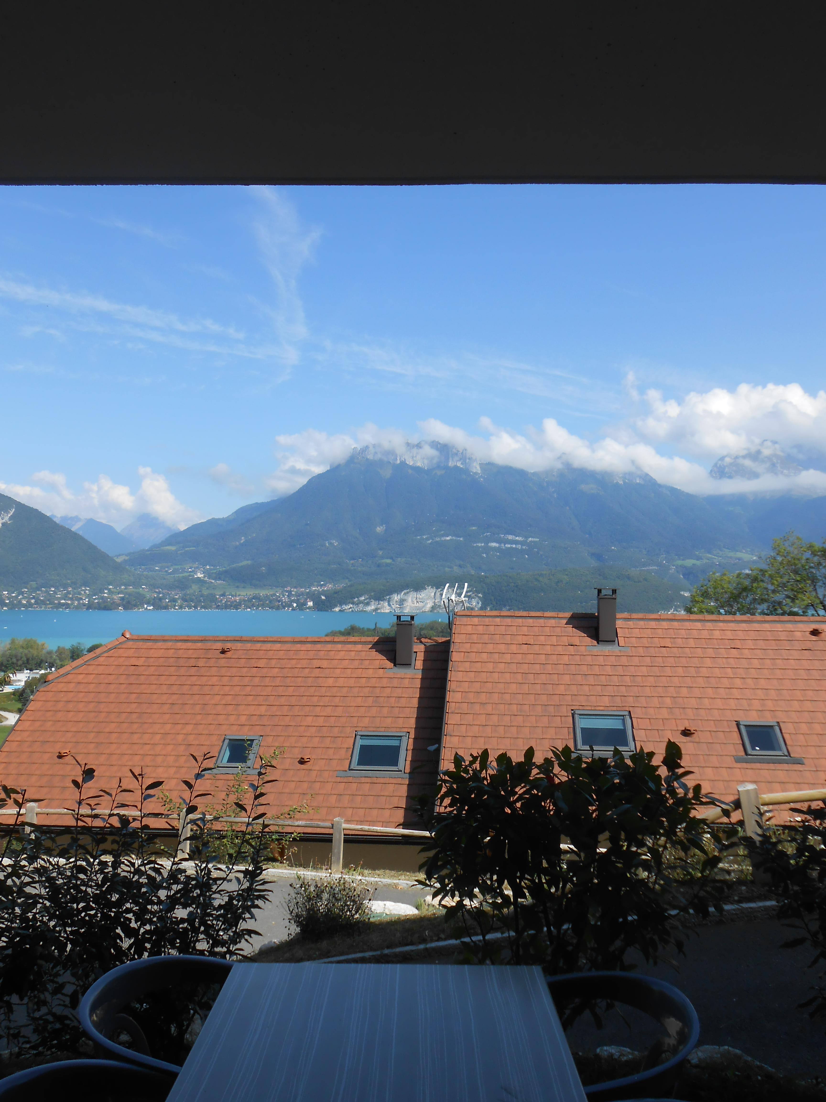 Location - Studio 23M² Vue Lac  (Plain Pied) - Camping Le Panoramic