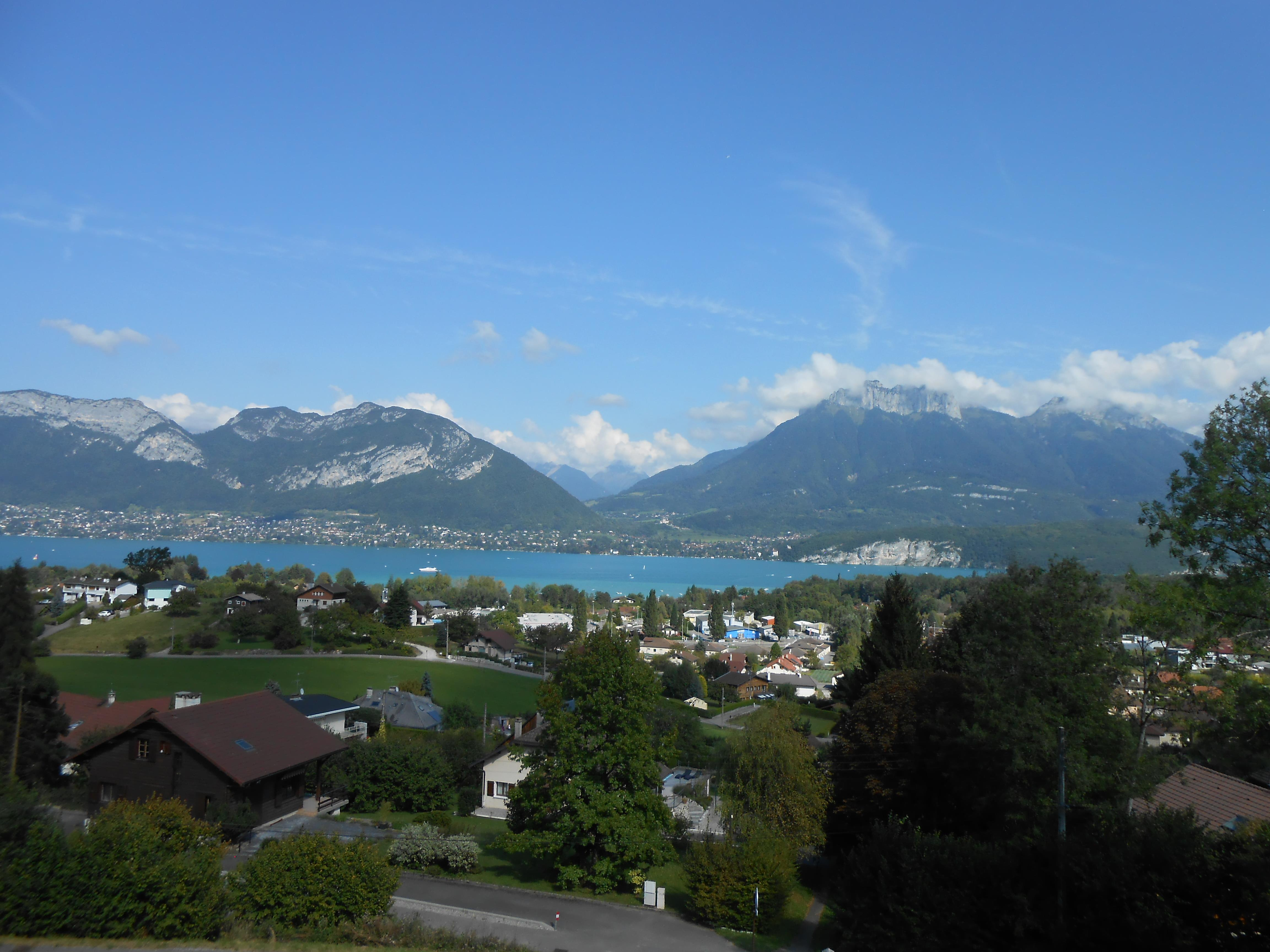 Location - Appartement T4 116M² Vue Lac - 4 Chambres / 2 Salle De Bains - Camping Le Panoramic